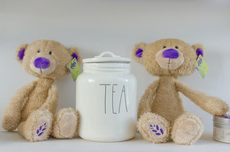 can lavender help anxiety -lavender tea