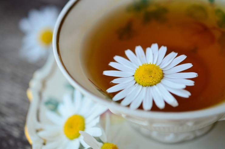 sleep remedies chamomile