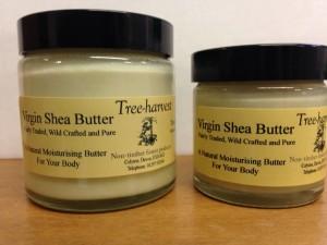 eczema cure shea butter